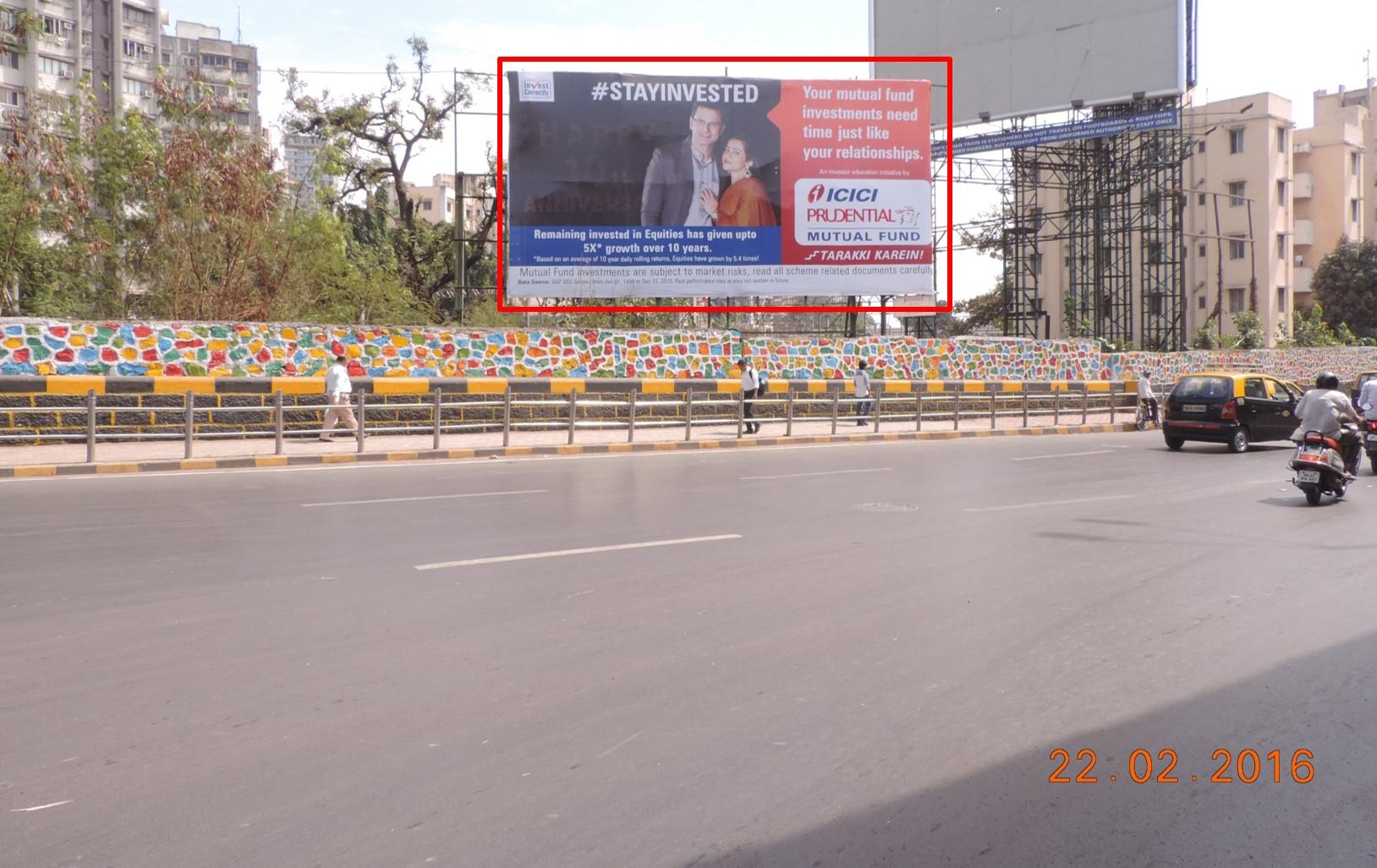 Byculla MT, Mumbai