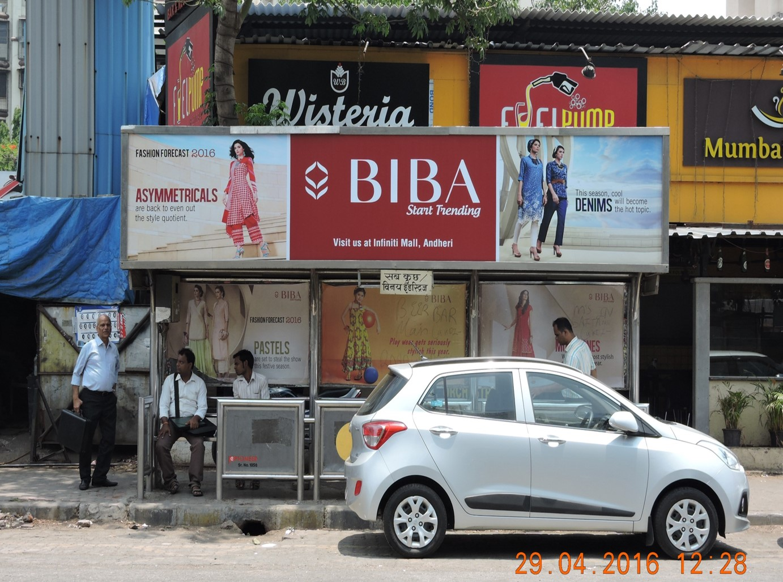 Vinay Industrial Eastate DN, Mumbai