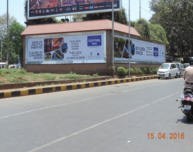 MAHIM CHURCH JN UTILITY, MUMBAI