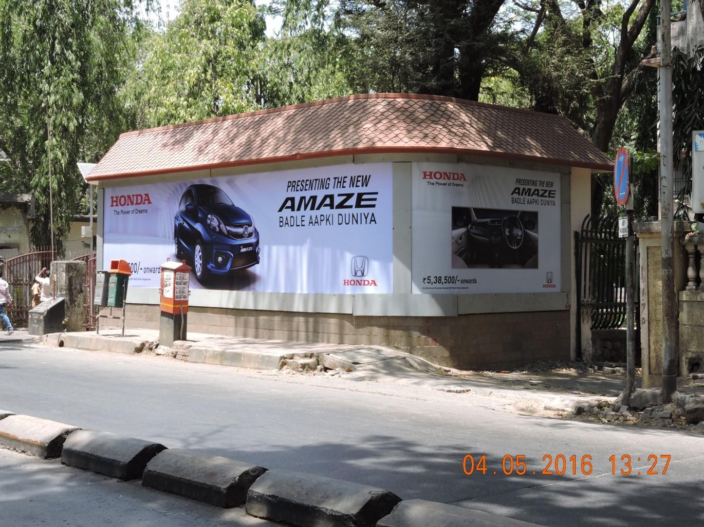 BORIVALI WEST BHAGWATI HOSPITAL, MUMBAI