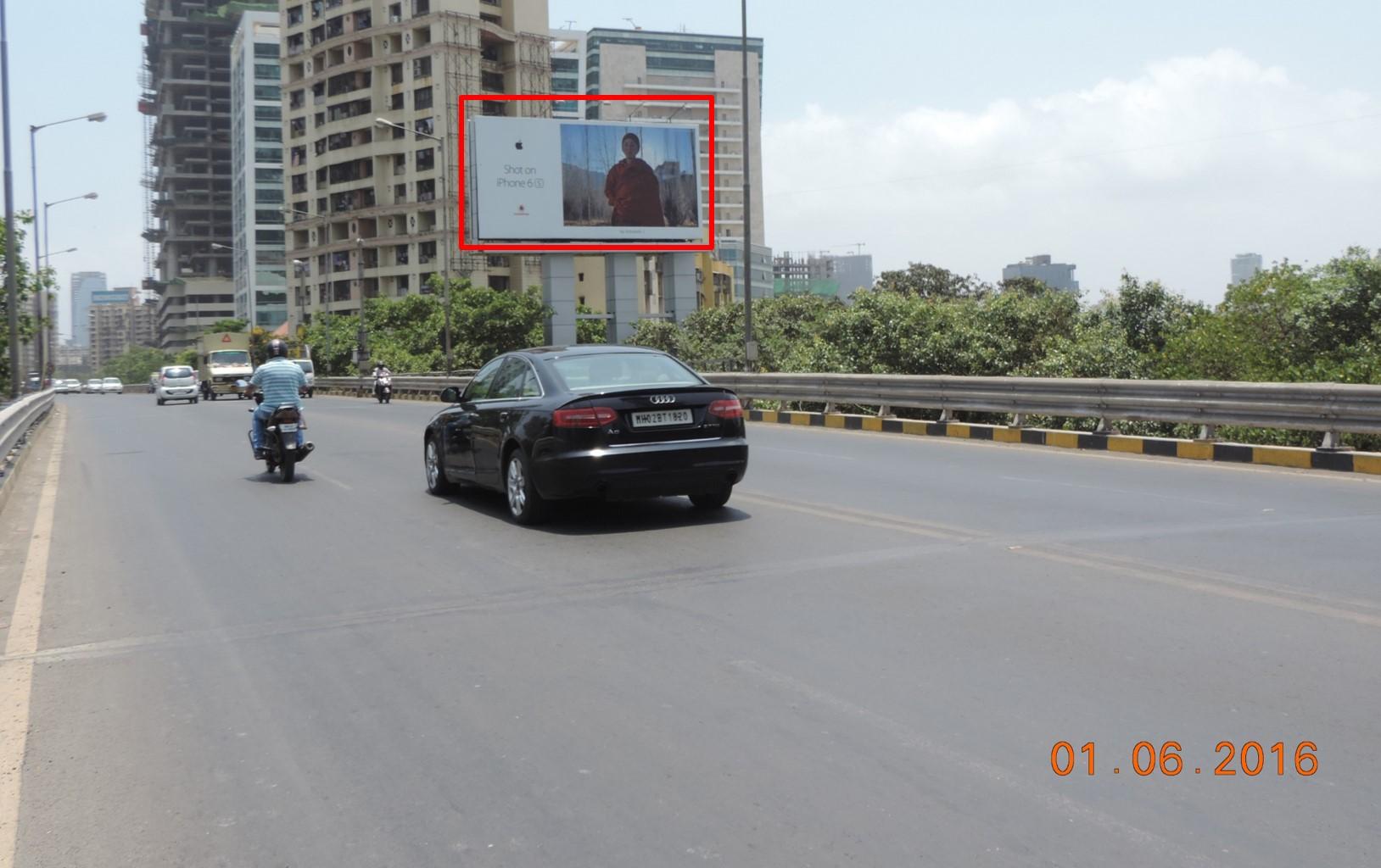 Elphinstone Flyover ET, Mumbai