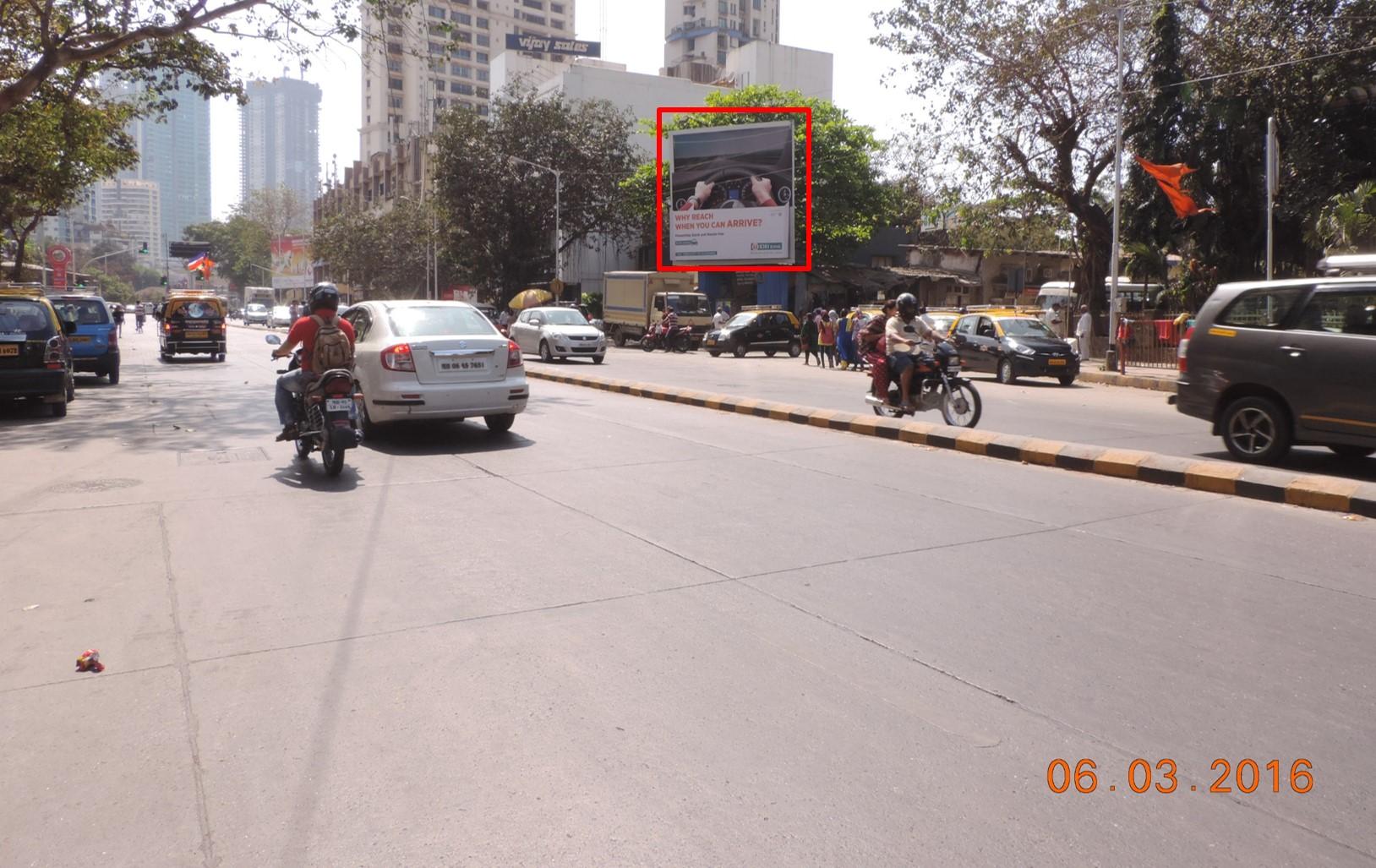 Prabhadevi Opp Siddhivinayak MT, Mumbai