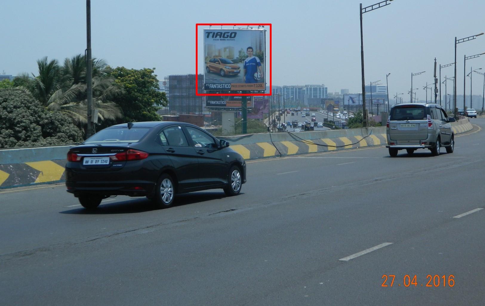 Bandra Sea Link ET, Mumbai