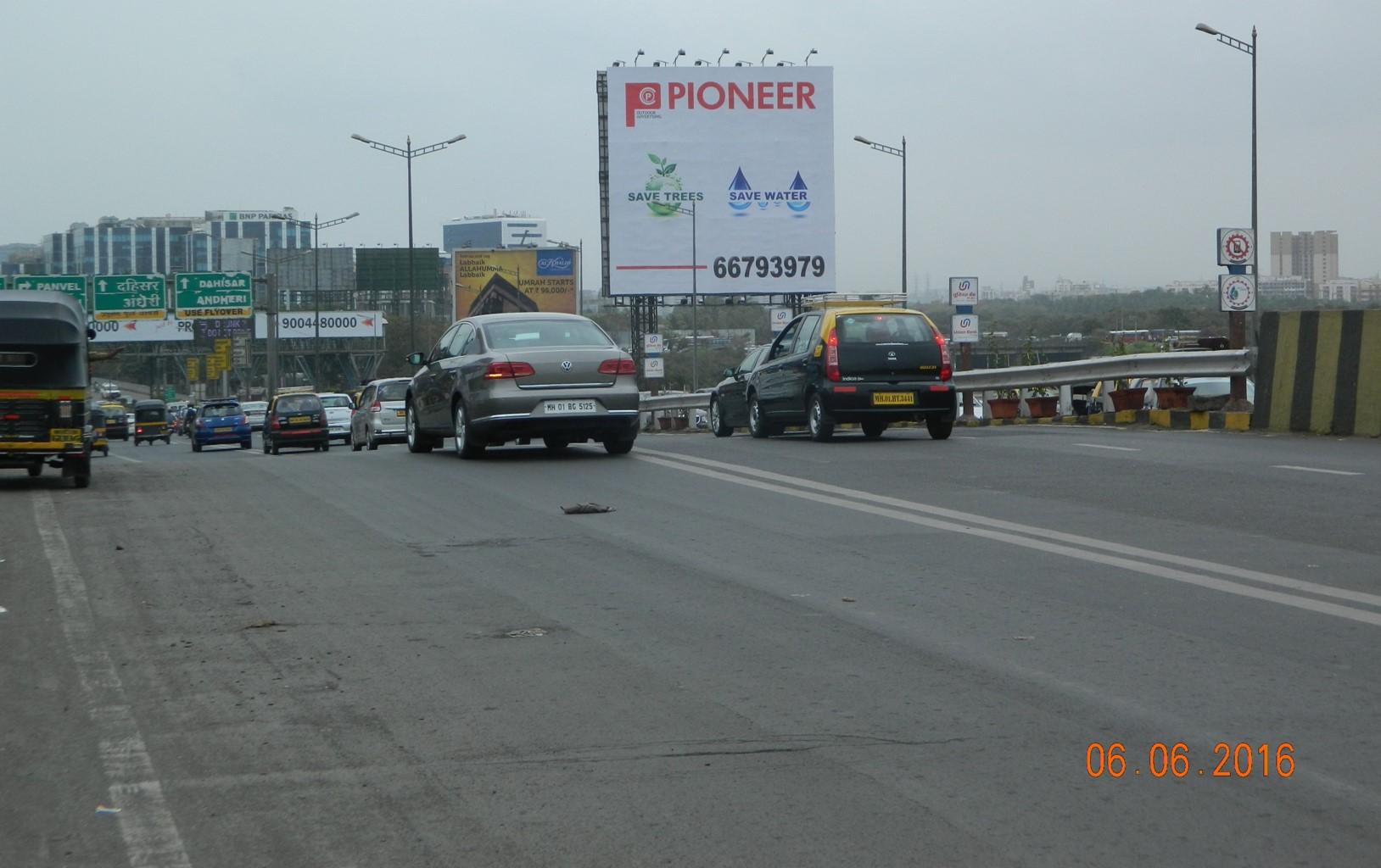 Bandra ROB ET, Mumbai