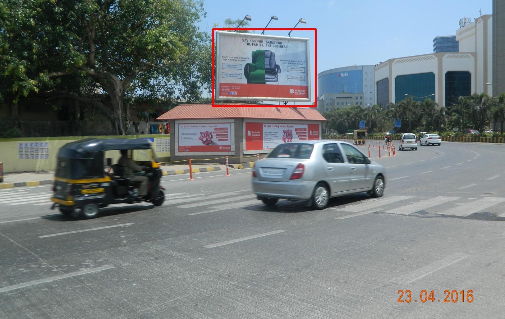 BKC – NSE  MT, Mumbai