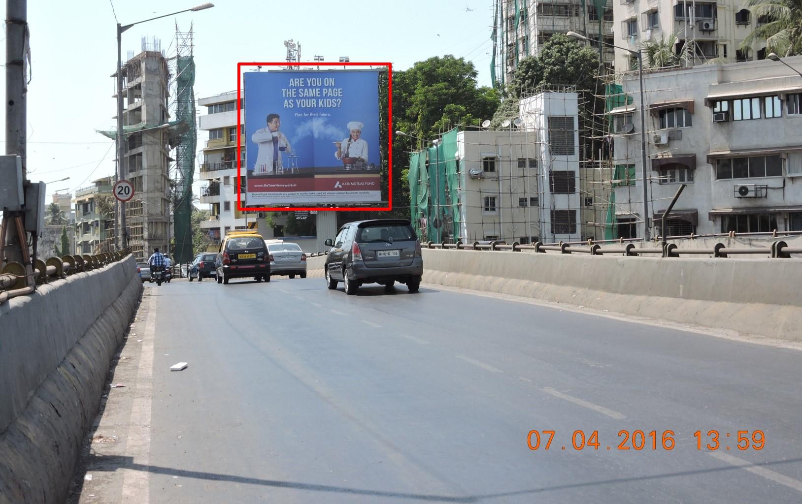 Andheri ROB ET, Mumbai