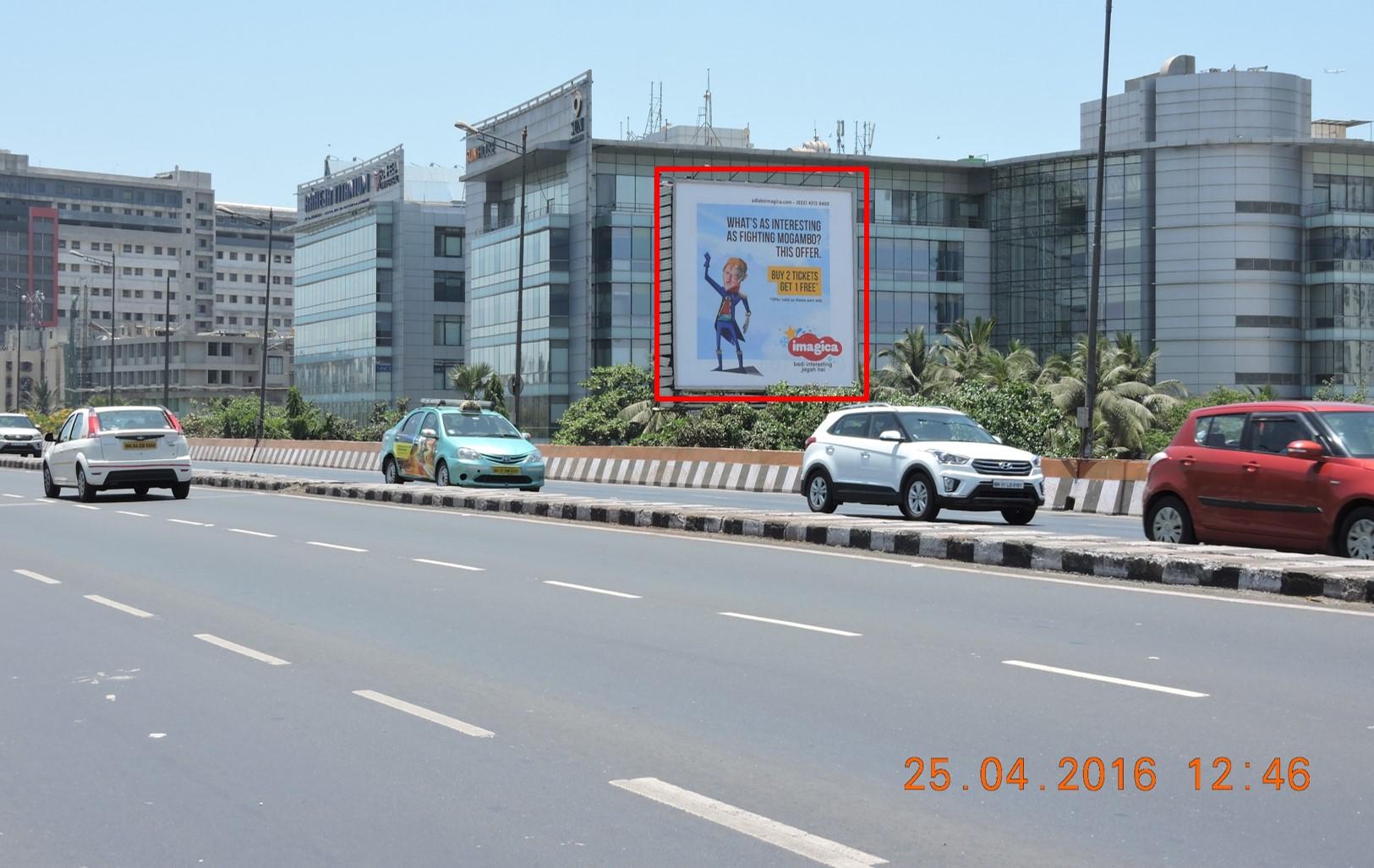 Jogeshwari Flyover MT, Mumbai