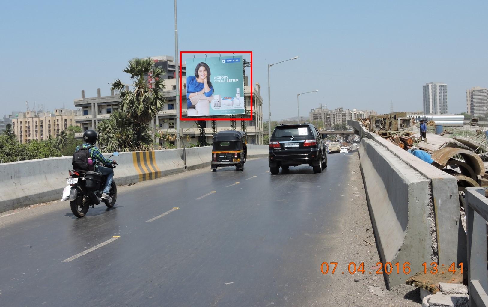 Jogeshwari ROB MT, Mumbai
