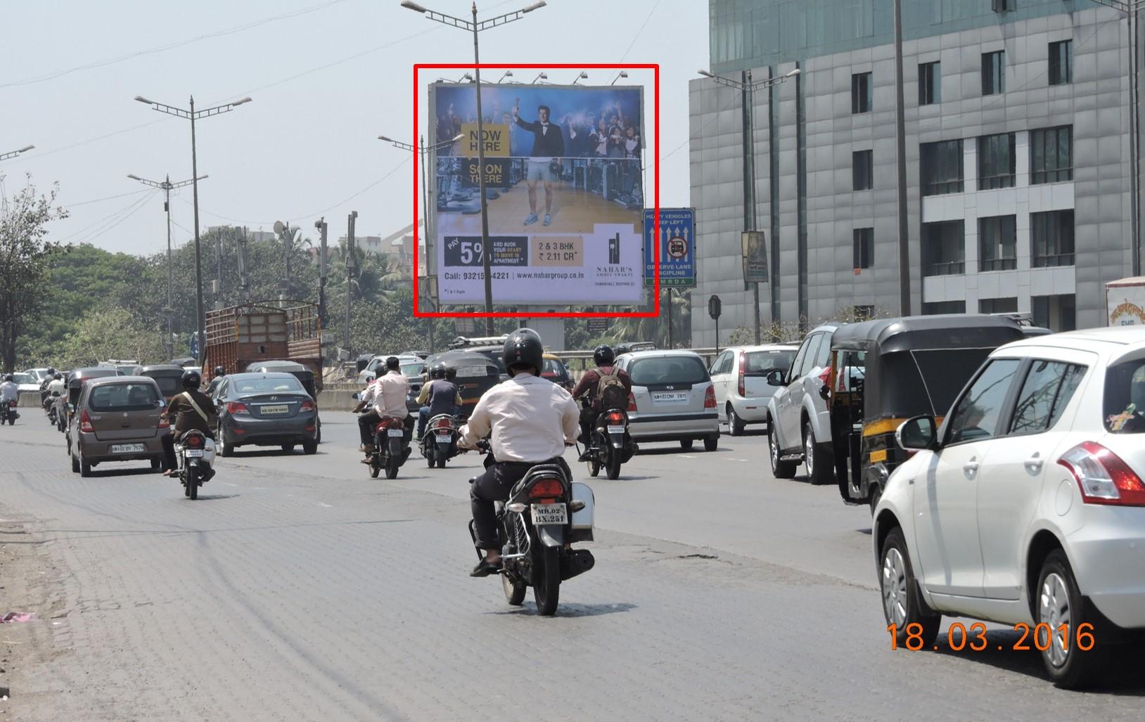 Kandivali MT, Mumbai