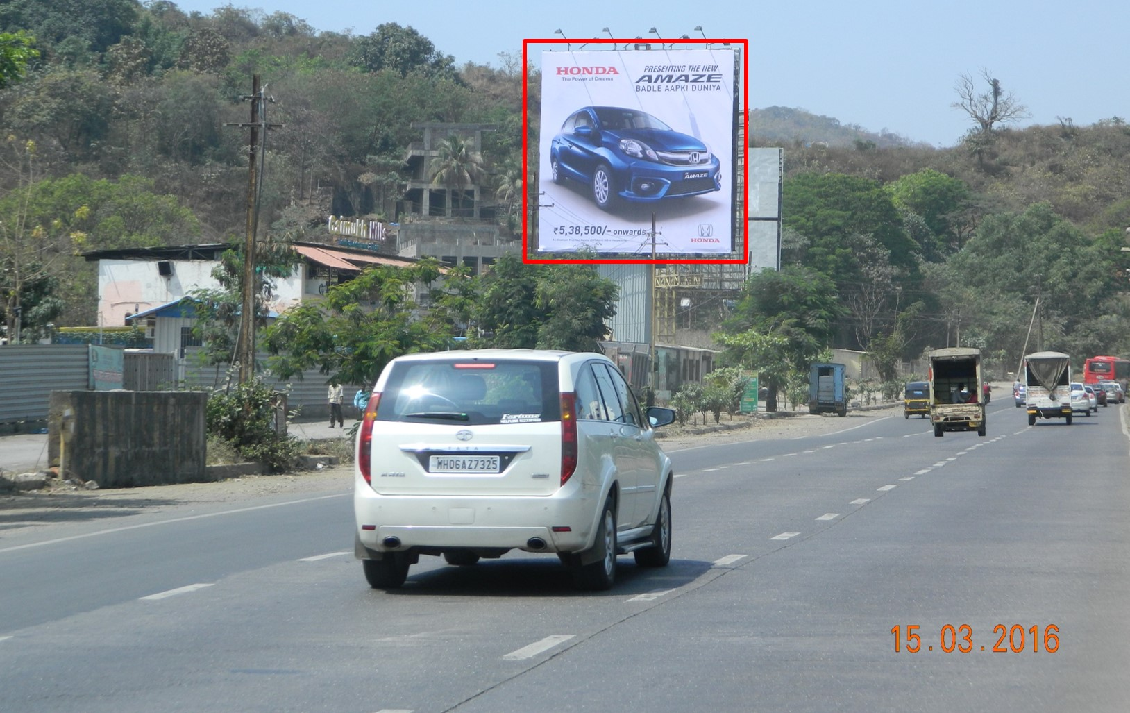 Thane Ghodbunder Bhyanderpada  ET, Mumbai