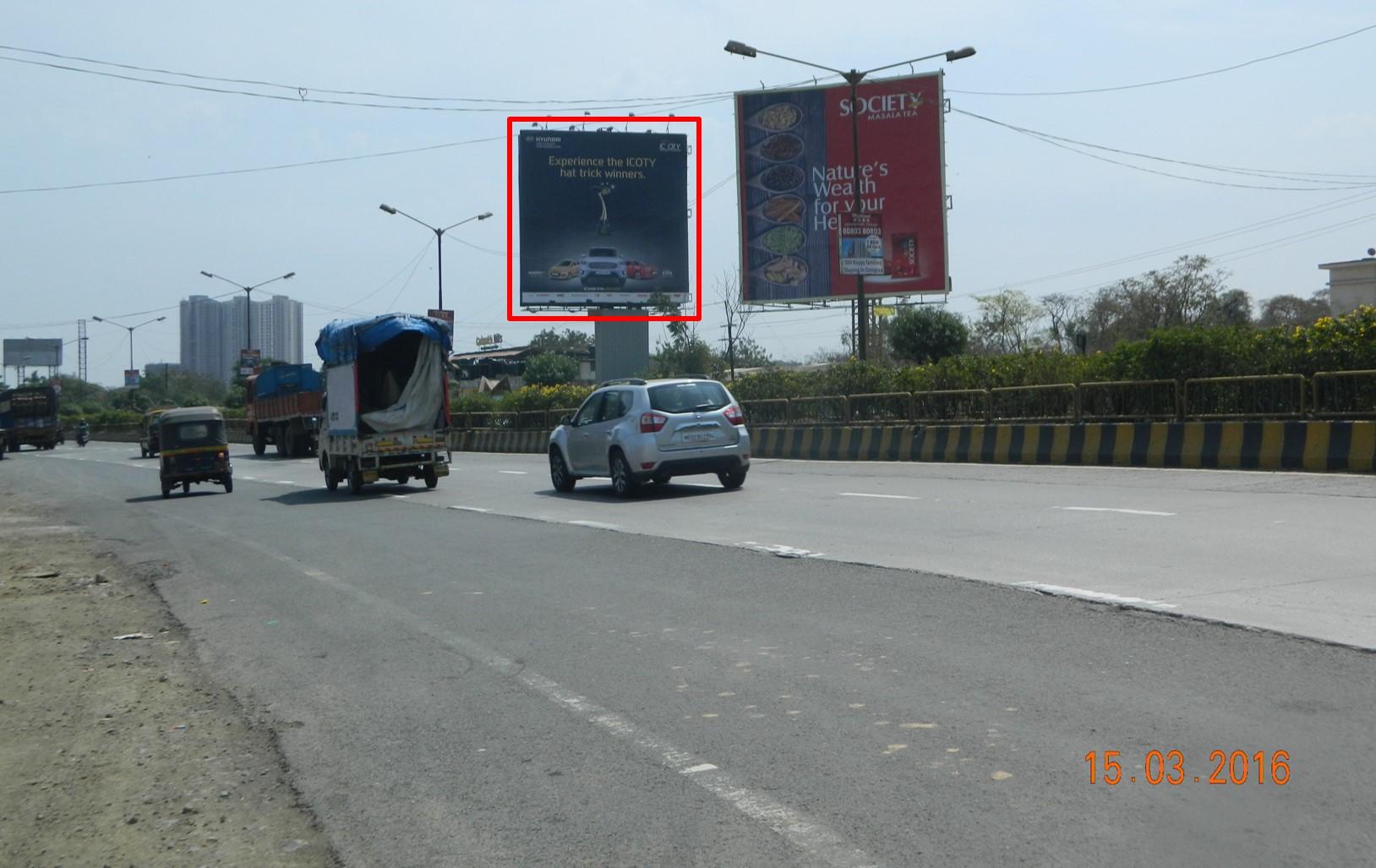 Thane Ghodbunder Bhyanderpada  MT, Mumbai