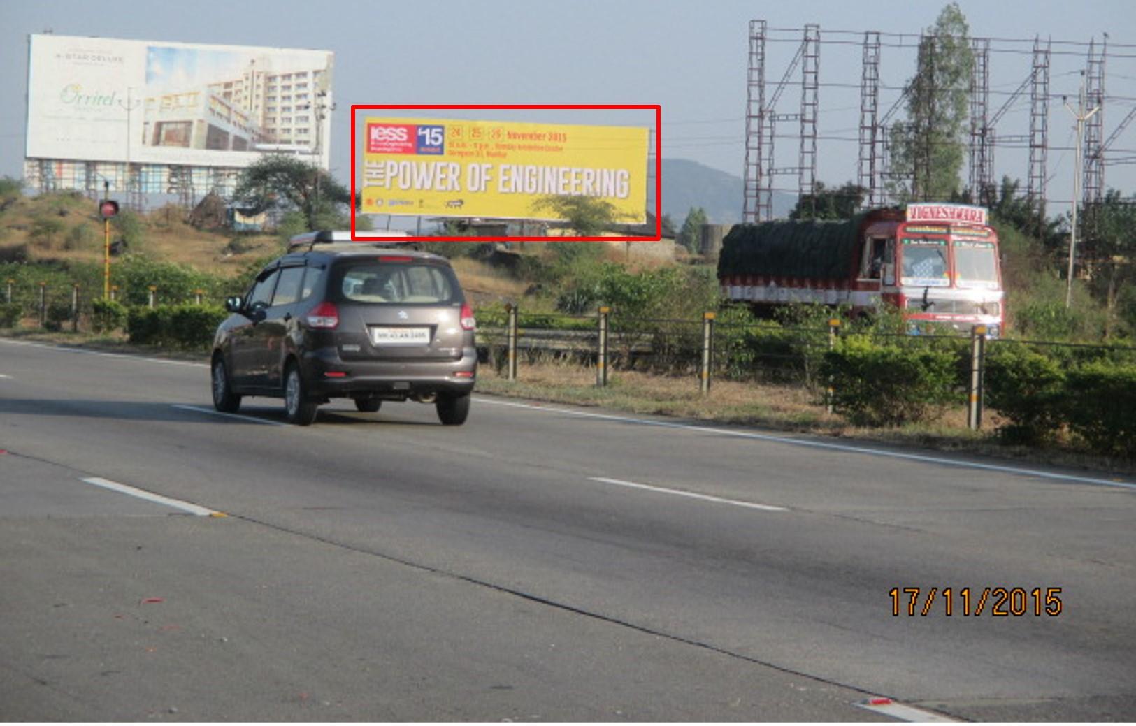 Mumbai - Pune Exp. Highway  ET, Mumbai