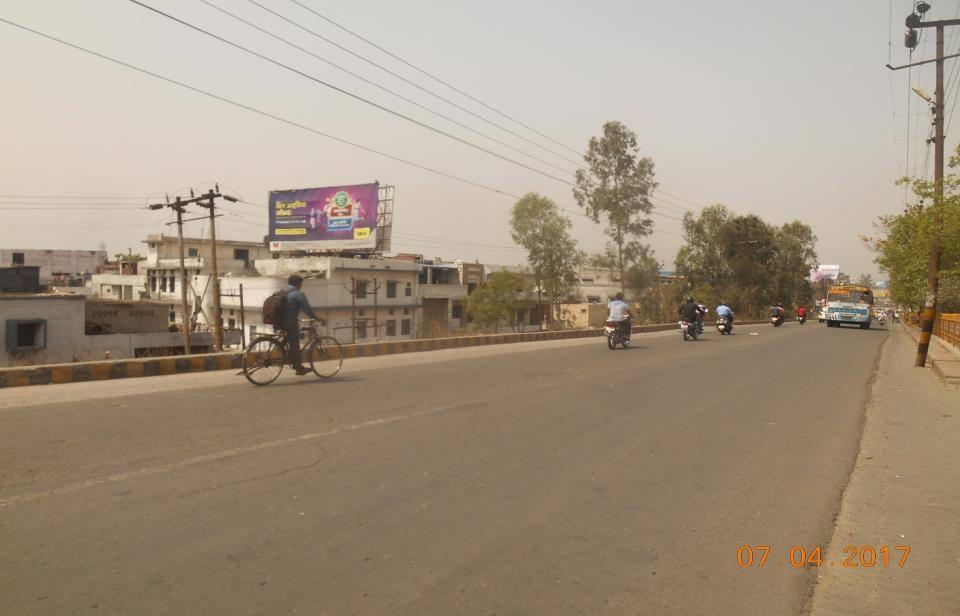 Opp. Pital Nagri Roadway, Moradabad