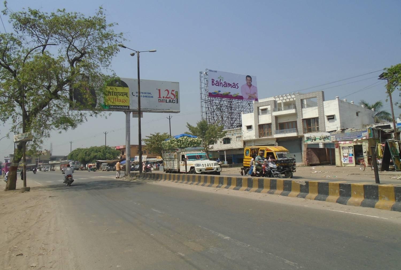 Prem Wonder Land, Moradabad