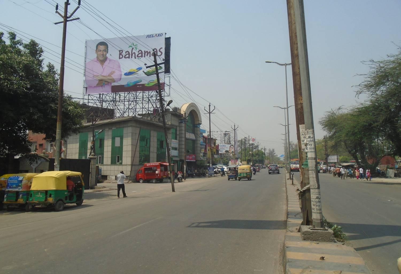 Roadways, Moradabad