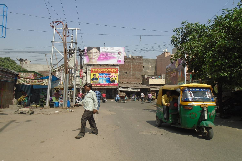 Lajpath Nagar, Moradabad
