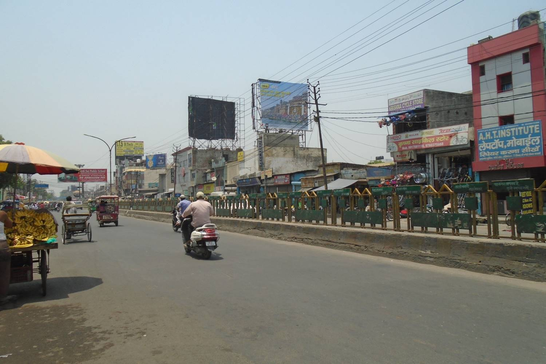 Opp. Taxi Stand, Moradabad
