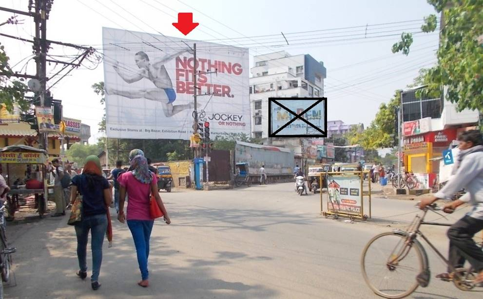 Boring Road Pani tanki, Patna