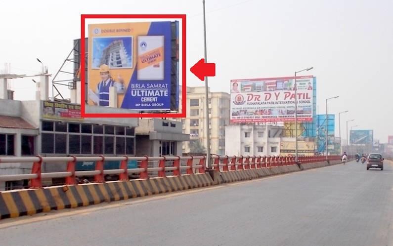 Bailey Road fly over  bridge, Patna
