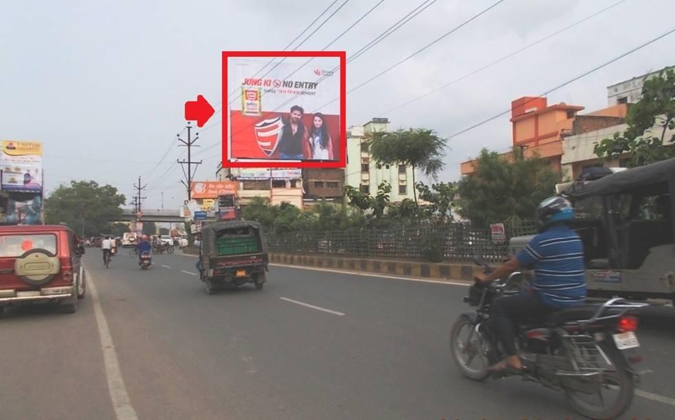Rajendra nagar Kankarbagh, Patna