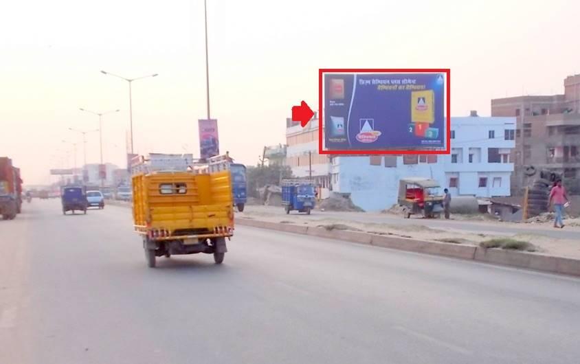 Bypass Road, Khamnichak, Patna