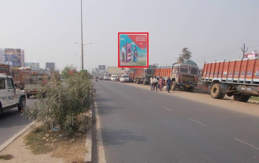 Pahari, Agamkua road, Patna