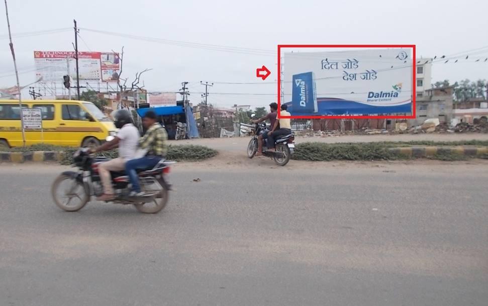 Anishabad, Beaur more, Patna