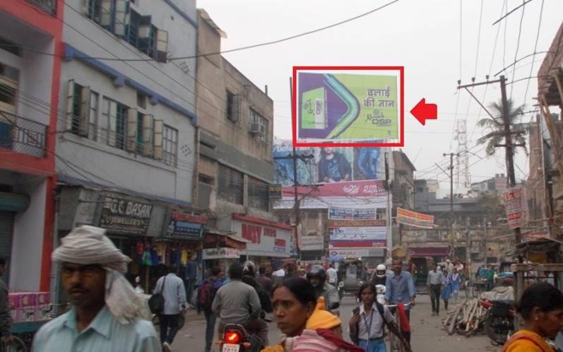 Machuatoli, T Point, Patna
