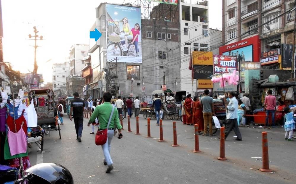 Hatwa Market, patna