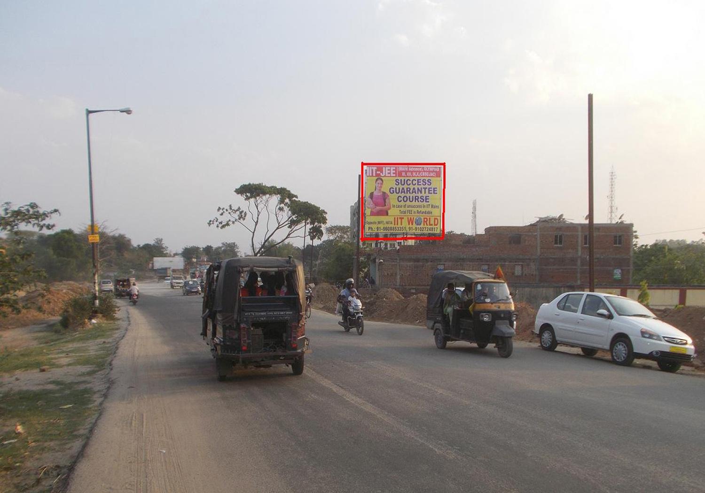 Hatia Rd, Bisra, Ranchi