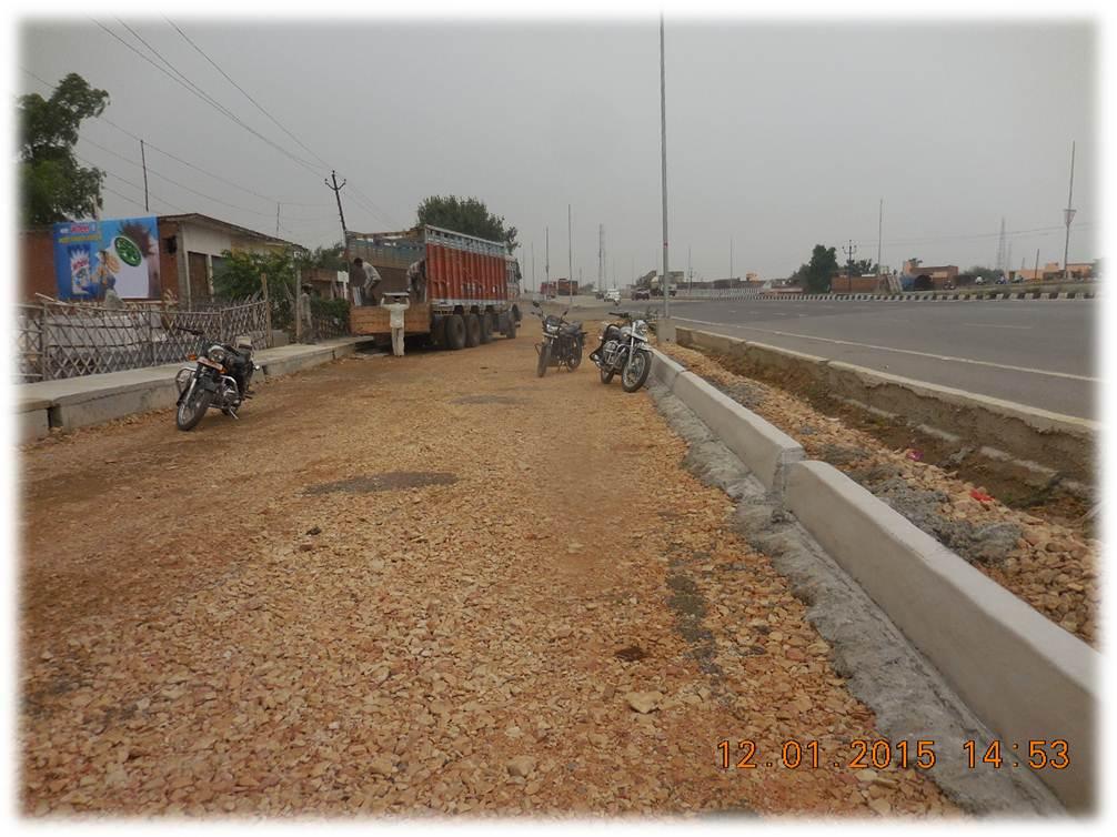 Kanpur Road, Bypass, Etawah