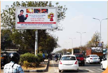 Nr. Haldighati Chauraha Pratap Nagar, jaipur
