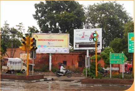 Govt. Hostal Circle MI Rd, Jaipur
