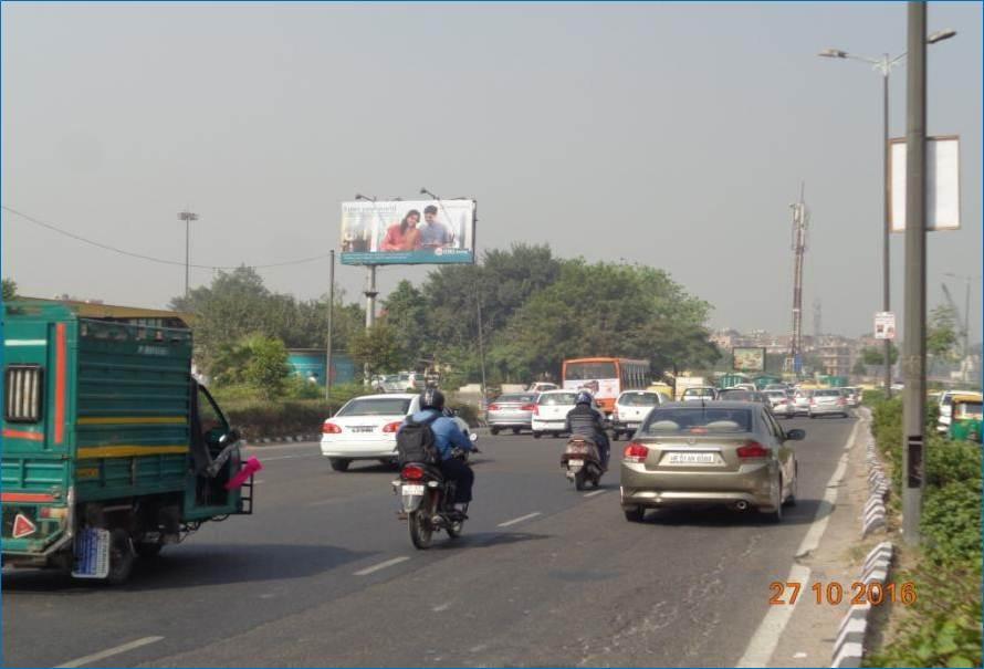 Before CNG Pump, Sarai Kalekhan, Ring Road, New Delhi