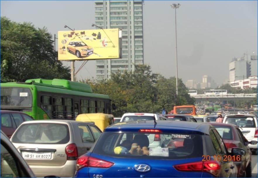 Opposite Sachiwalye, New Delhi