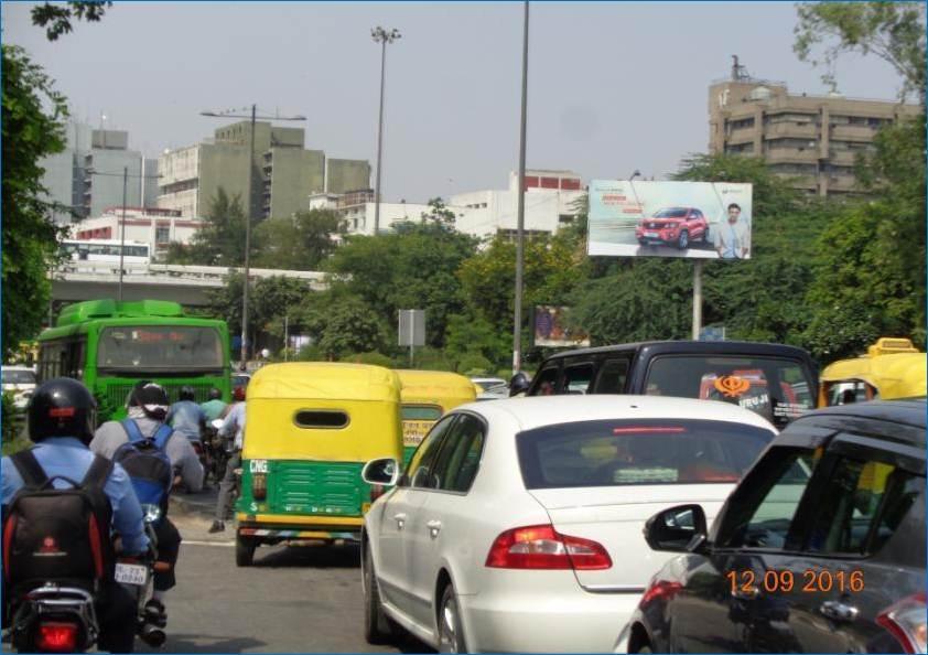 Before Delhi Sachiwalye, New Delhi
