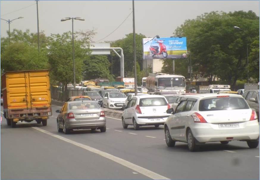 Narouji Nagar, New Delhi