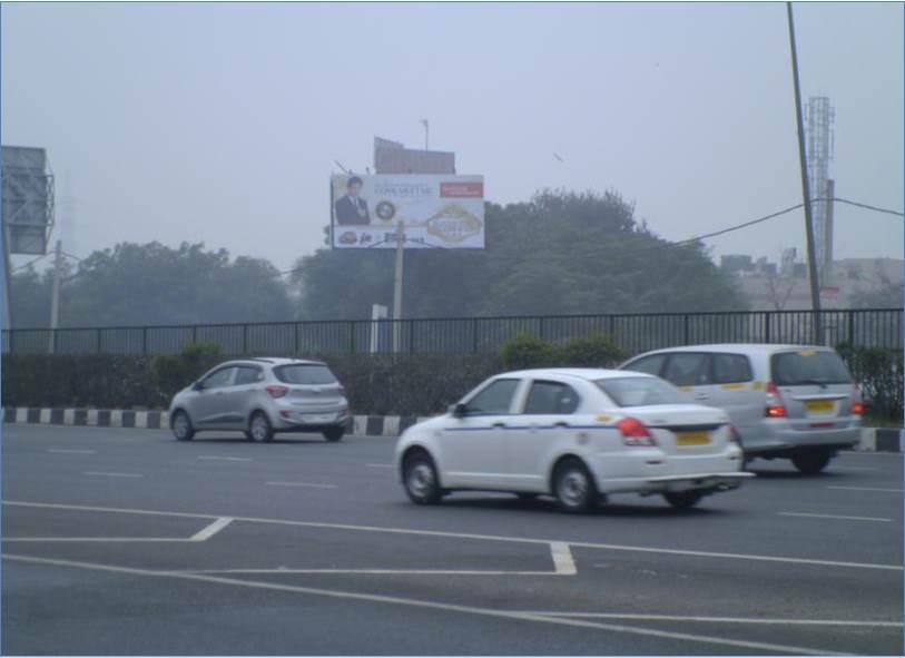 NH-8 City Park, New Delhi