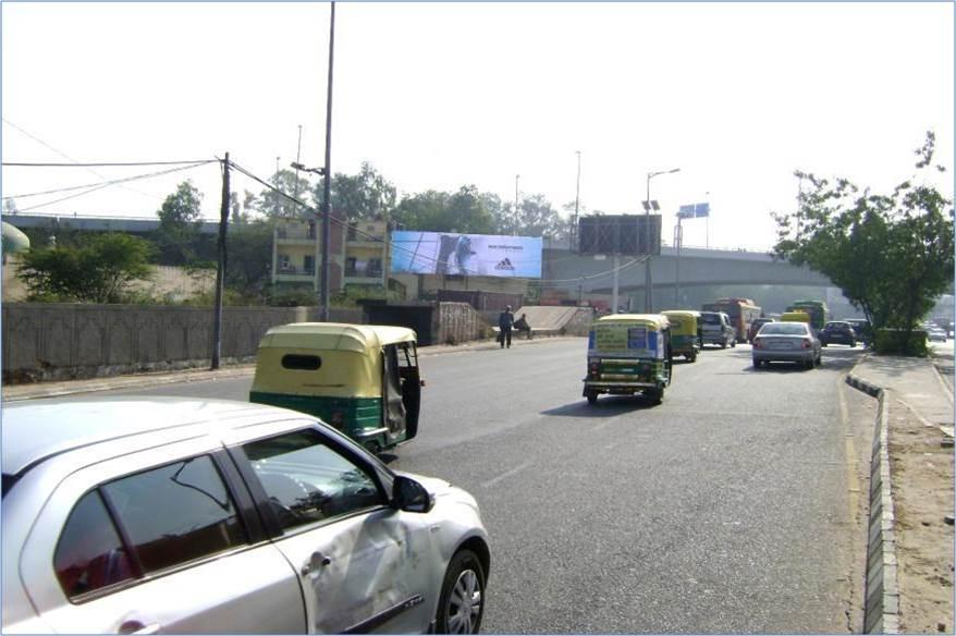 Jangpura, New Delhi