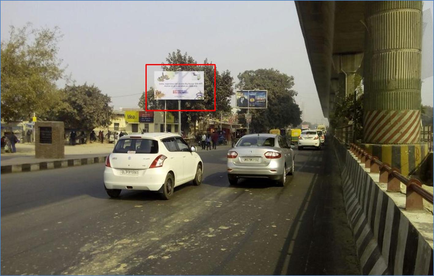 Citi Centre, Noida