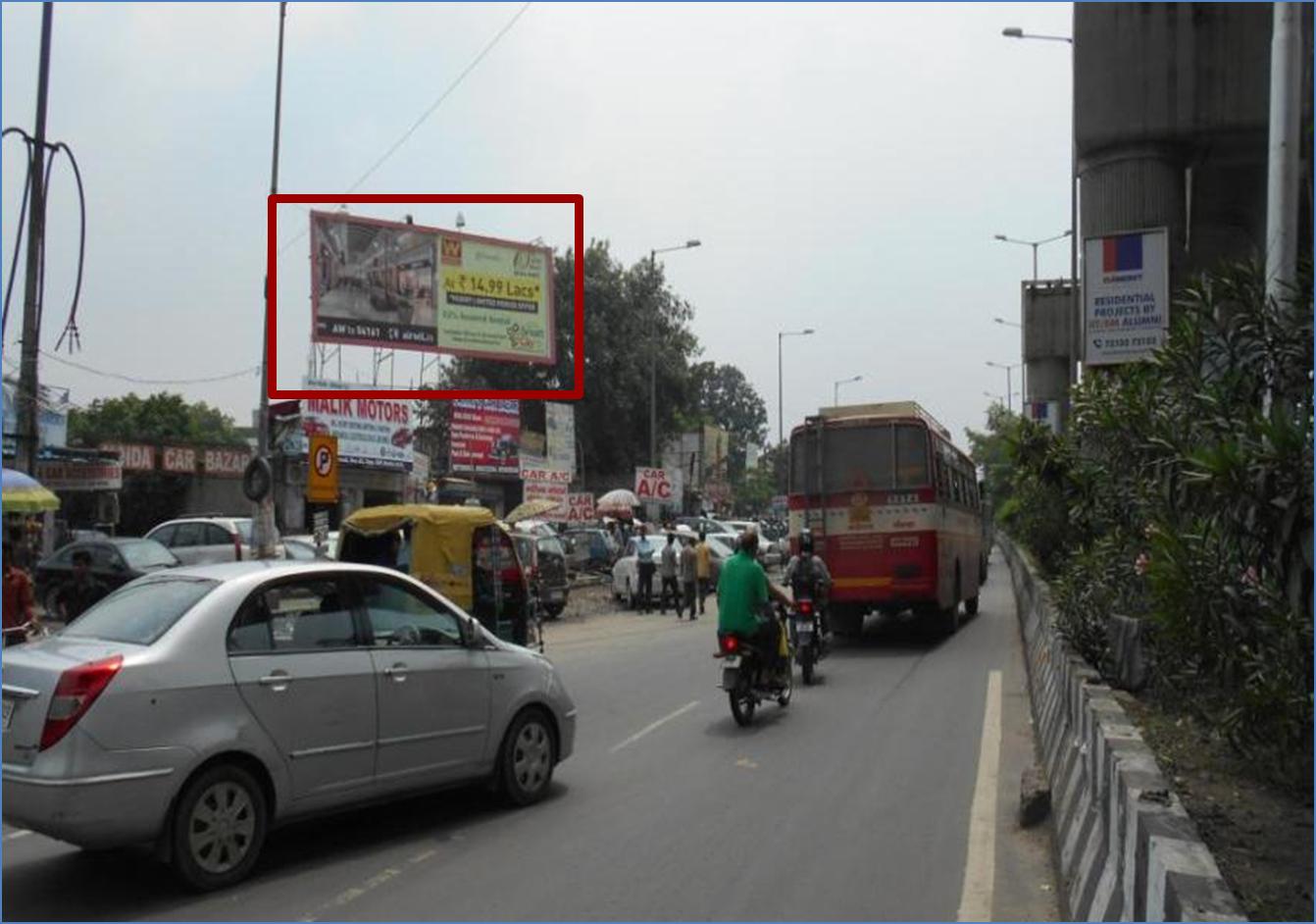 Sec-18, Opp. GIP, Noida