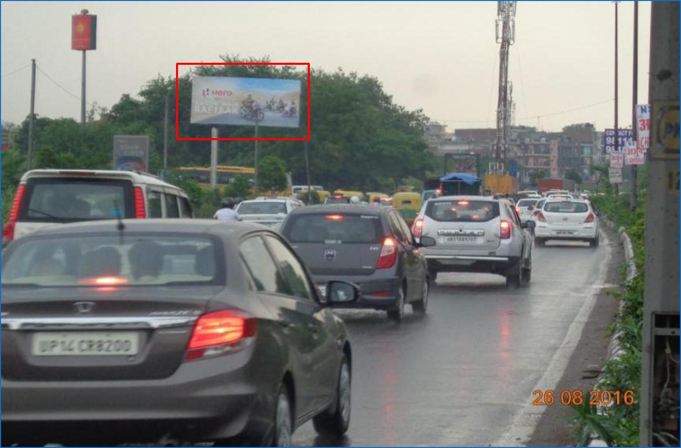 BEFORE CNG PUMP  ( SARAI KALEKHAN RING ROAD ), New Delhi