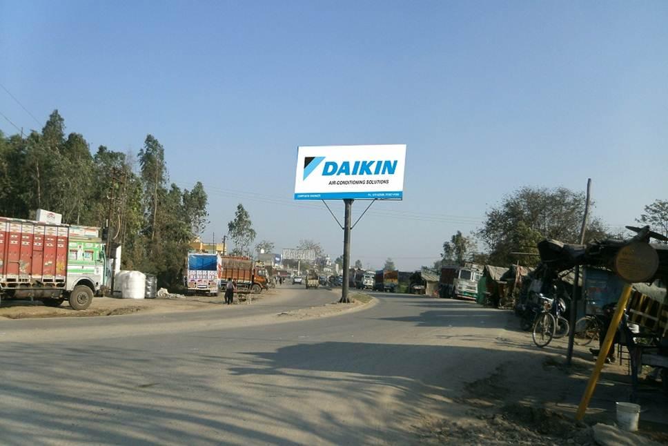 Bahadrabad Sidcul Road, Haridwar