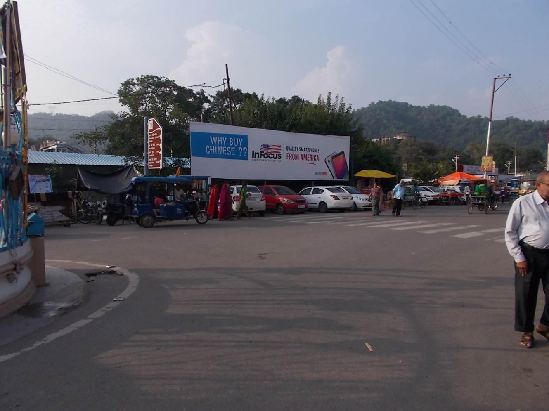 Shivmurti, Haridwar