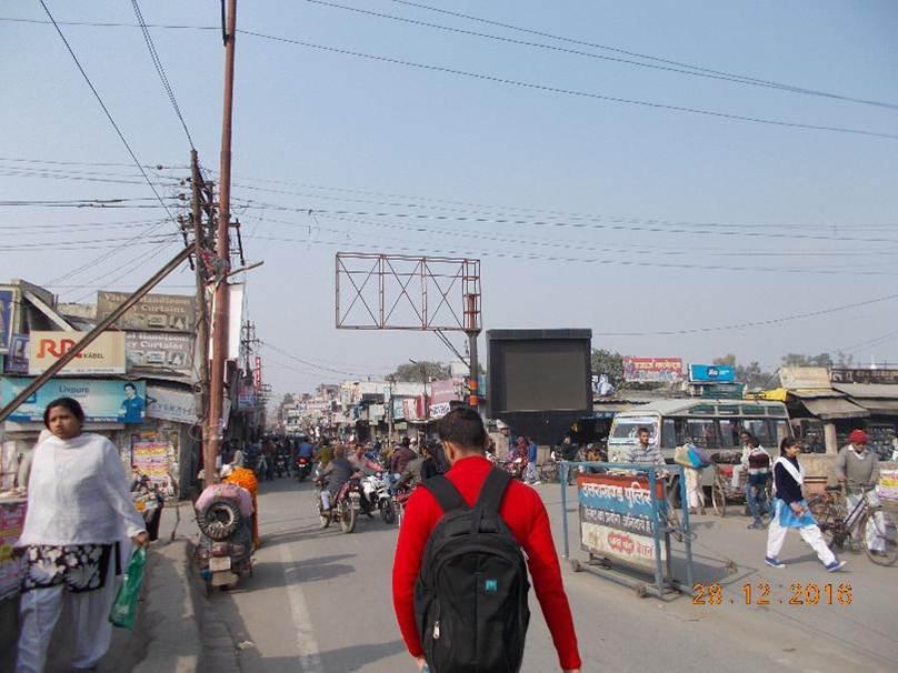 Labour Chowk Opp. Nagar Nigam, Roorkee