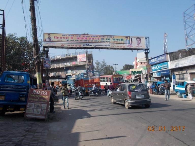 Near Malakpur chungi, Haridwar road, Roorkee