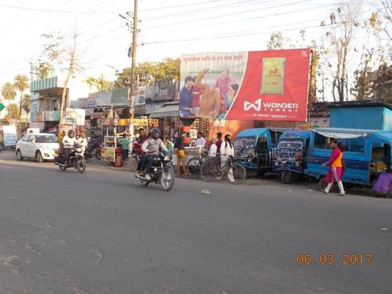 Malakpur Chungi, Roorkee