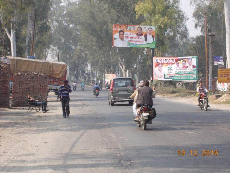 Haridwar Road, Roorkee