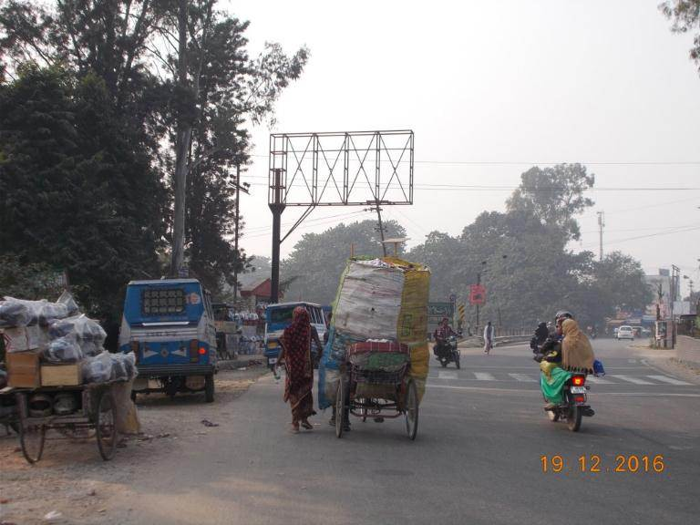 Ganesh Pull Bridge, Roorkee