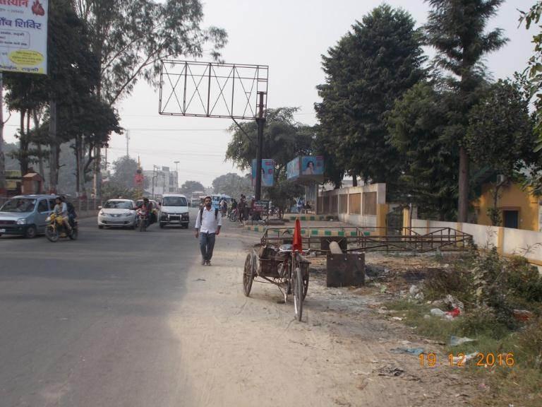 Ganesh Pull nr. BQS/ ganga Nahar, Roorkee